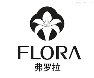 弗罗拉花卉美容学