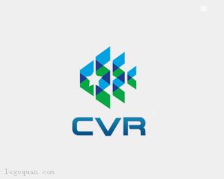 CVR标志设计