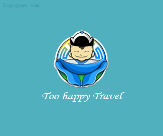 TOO HAPPY旅游区